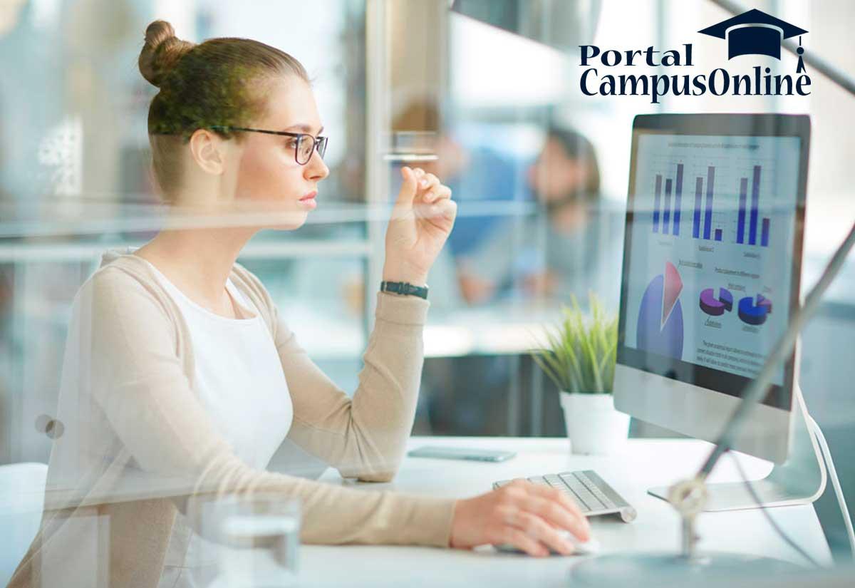 Portal Campus online