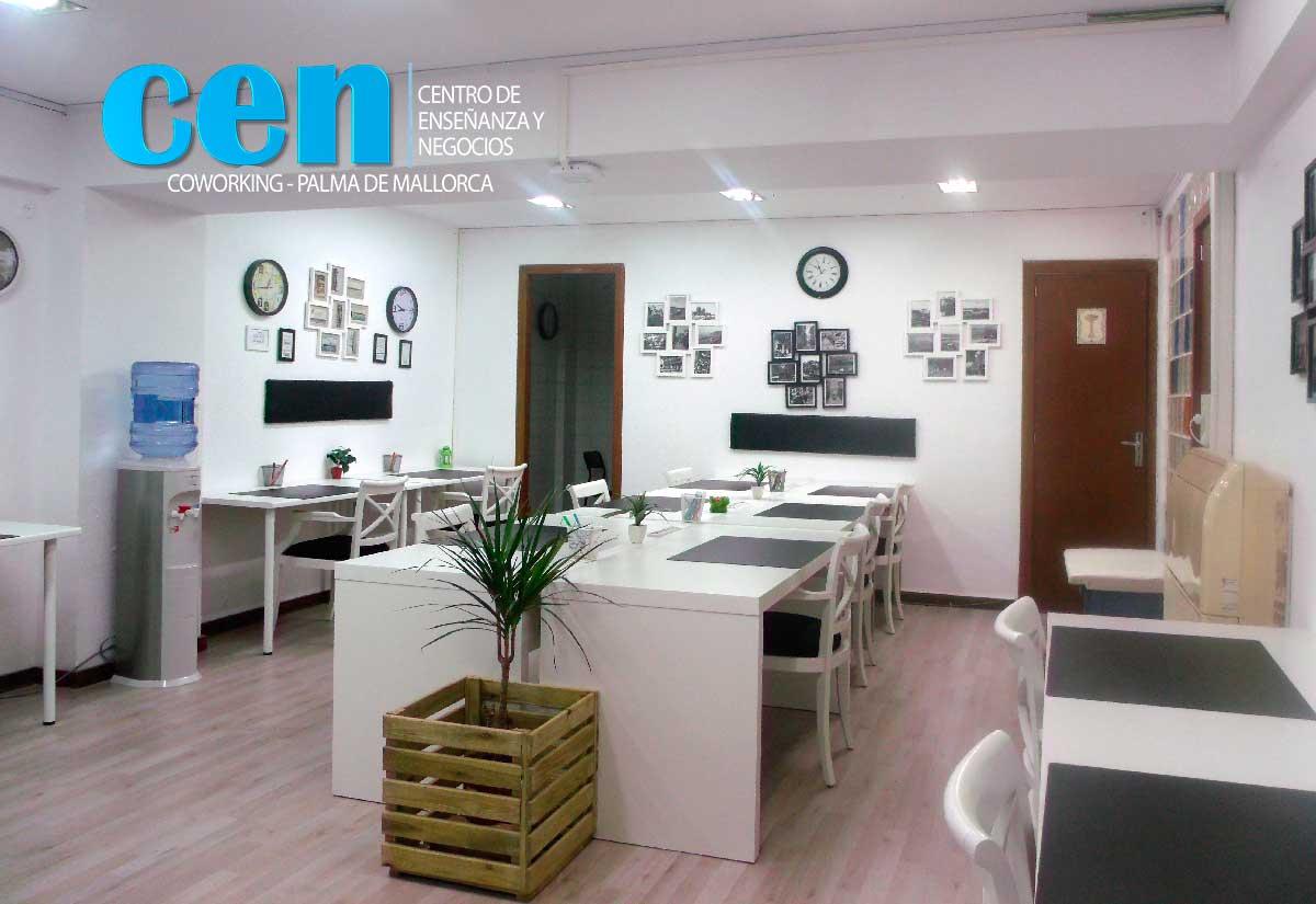 Palma de Mallorca Coworking Cen