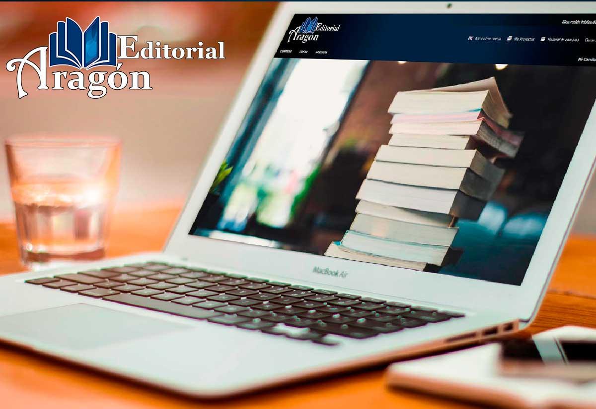 Editorial Aragón
